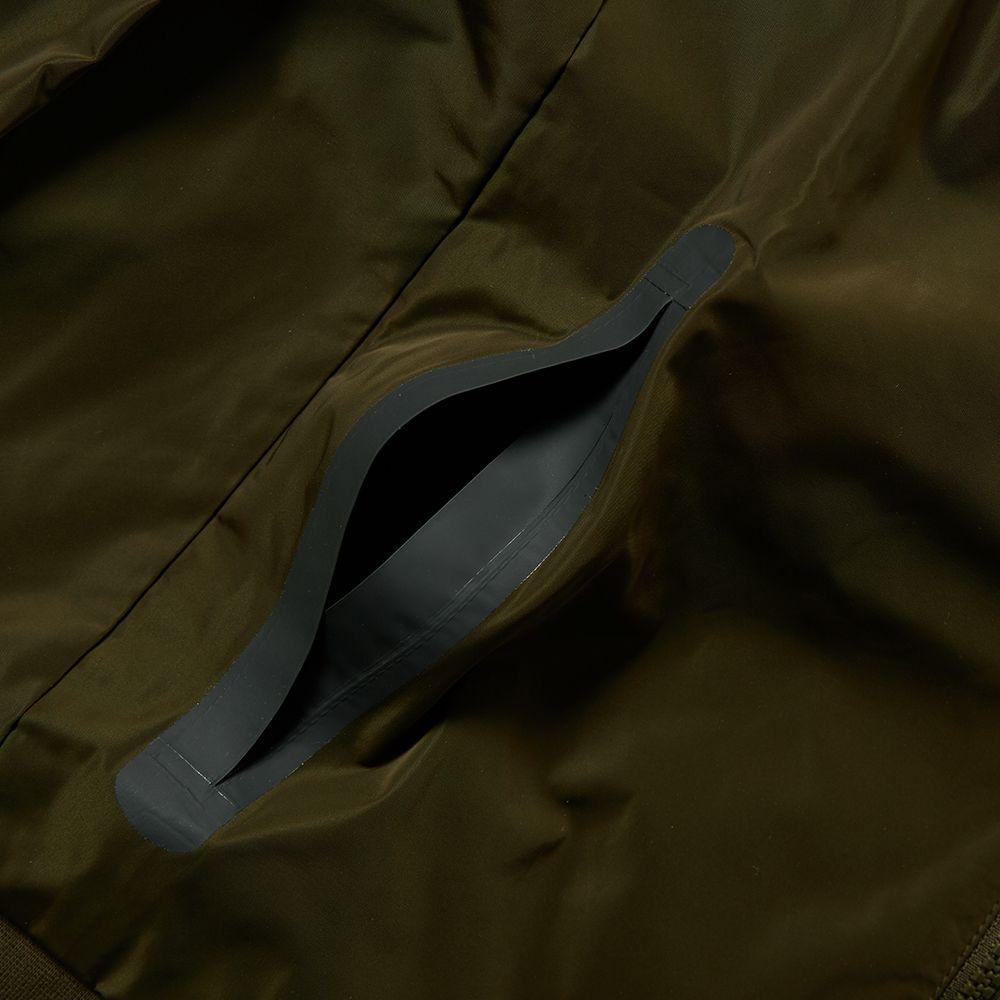 ac20ab554e Nike Women s Bonded Bomber Jacket Dark Loden   Black