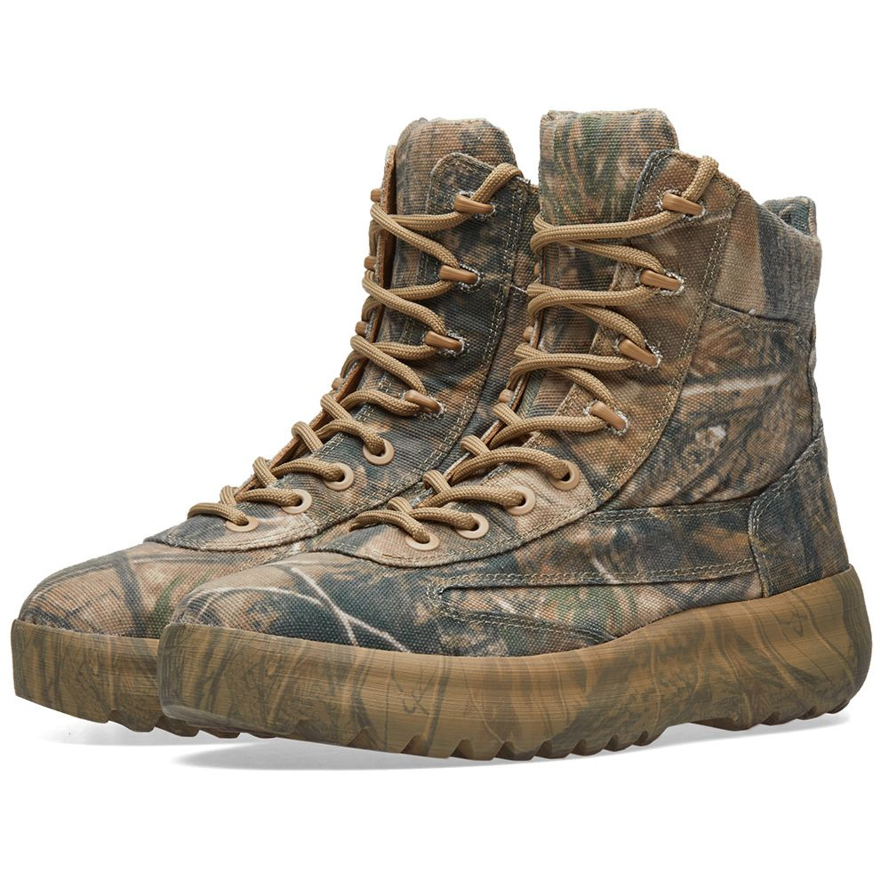ae2e65f9d40 homeYeezy Season 5 Military Boot. image. image. image. image. image. image.  image. image