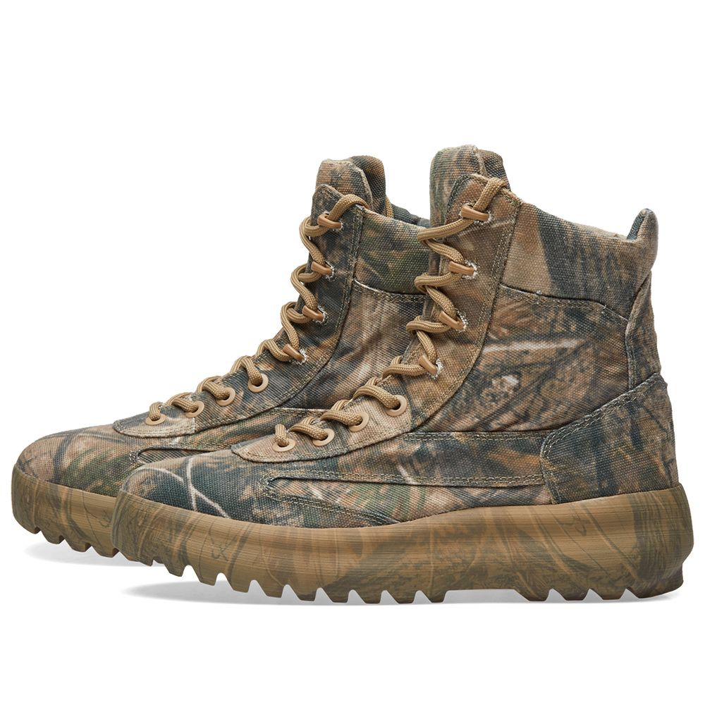 c62a1accef6 Yeezy Season 5 Military Boot CPN21