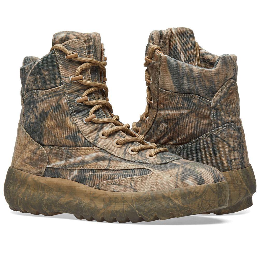 be2113090c9 Yeezy Season 5 Military Boot CPN21