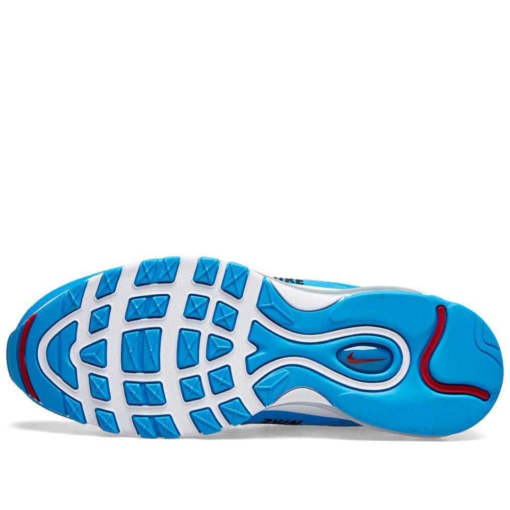 afc683cf1588eb Nike Air Max 97 Premium Blue