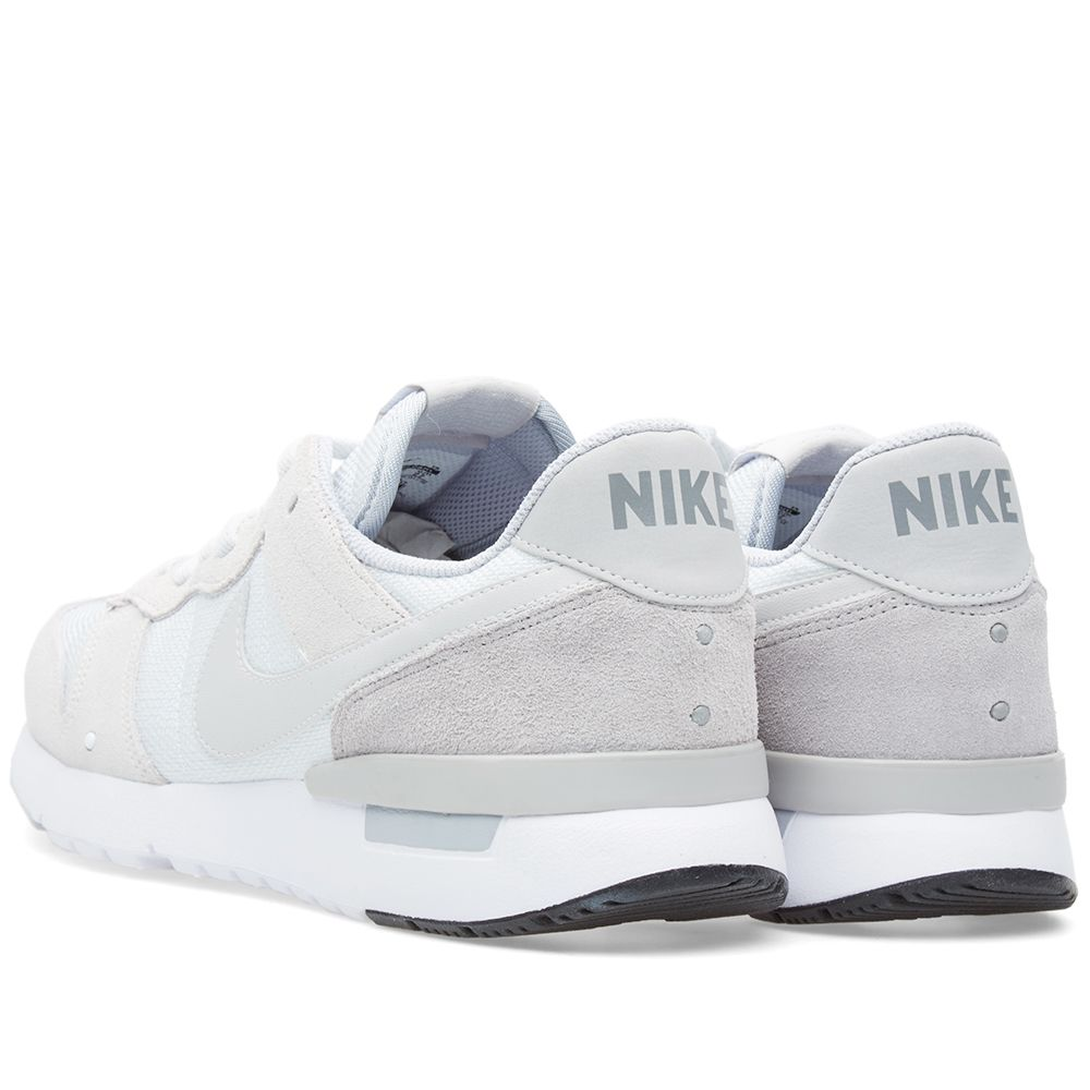 18e029a54aba Nike Archive  83.M Pure Platinum   Wolf Grey