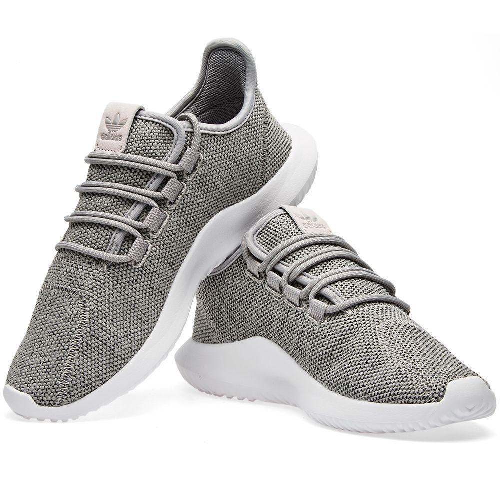 best website 41192 5d775 Adidas Women s Tubular Shadow W. Solid Grey   Granite