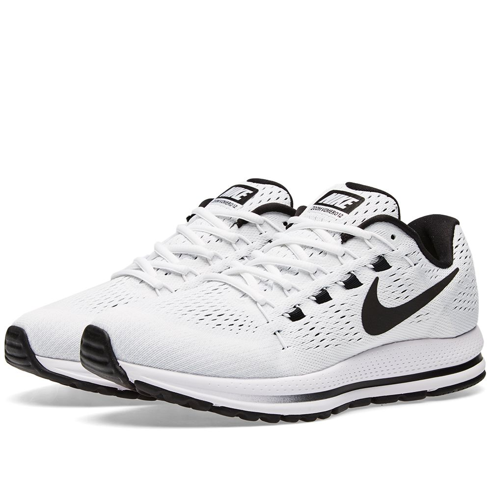 Nike Air Zoom Vomero 12. White f4e4c522c0f0