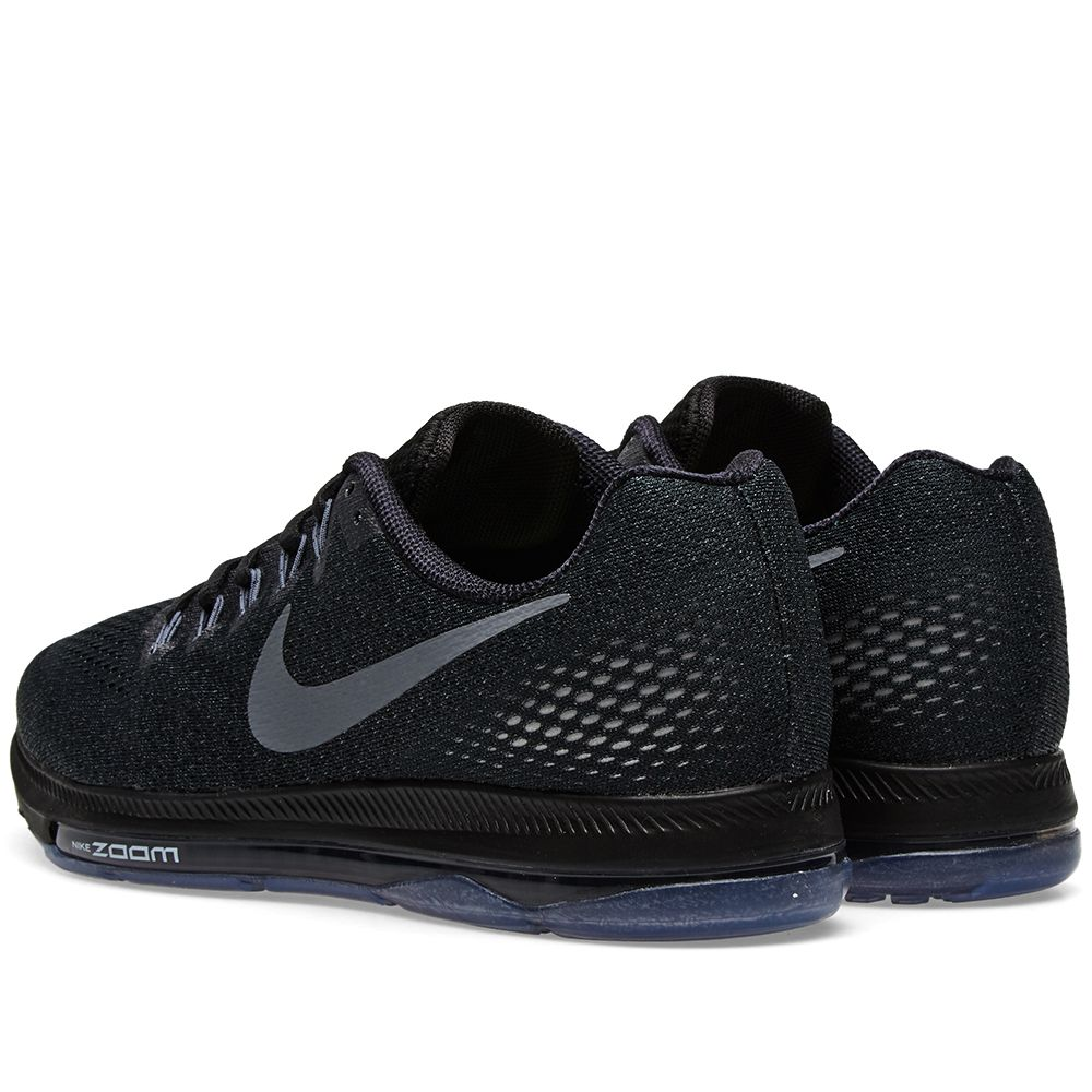 ffccab0b36df Nike Zoom All Out Low Black