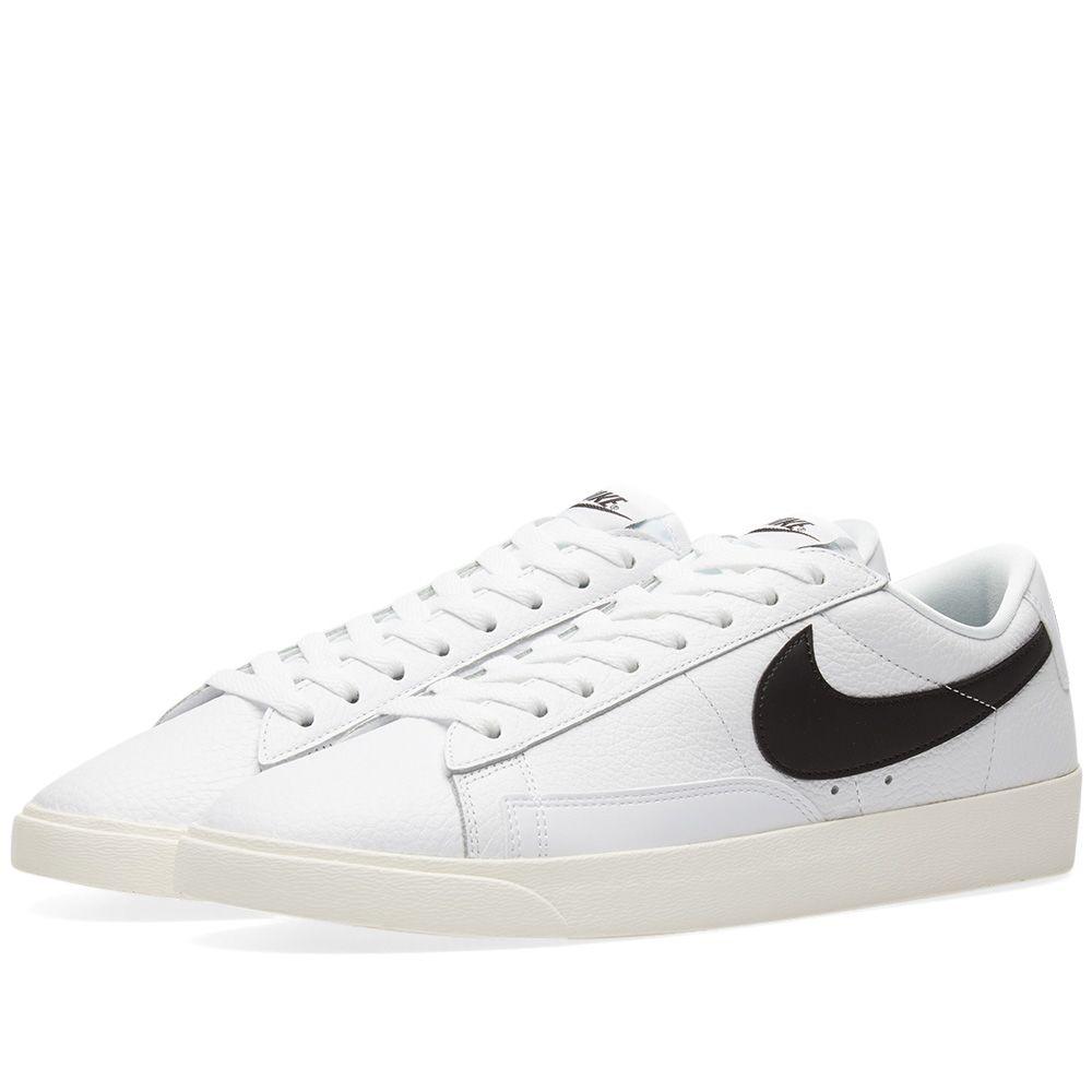 Nike Blazer Low Premium W White 6b982f338