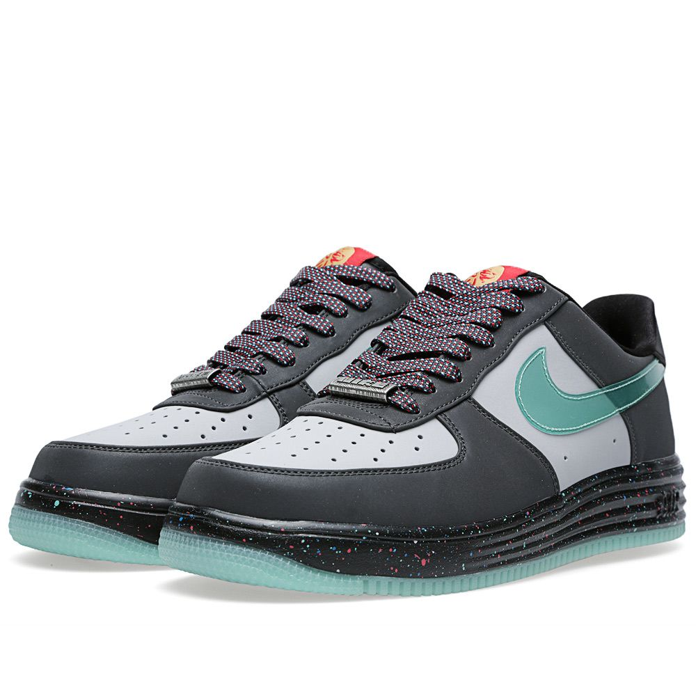 Nike Lunar Force 1  Year of the Horse  QS. Wolf Grey   Green Mist. CA 215  CA 85. image. image. image. image. image. image. image 46e184b54873