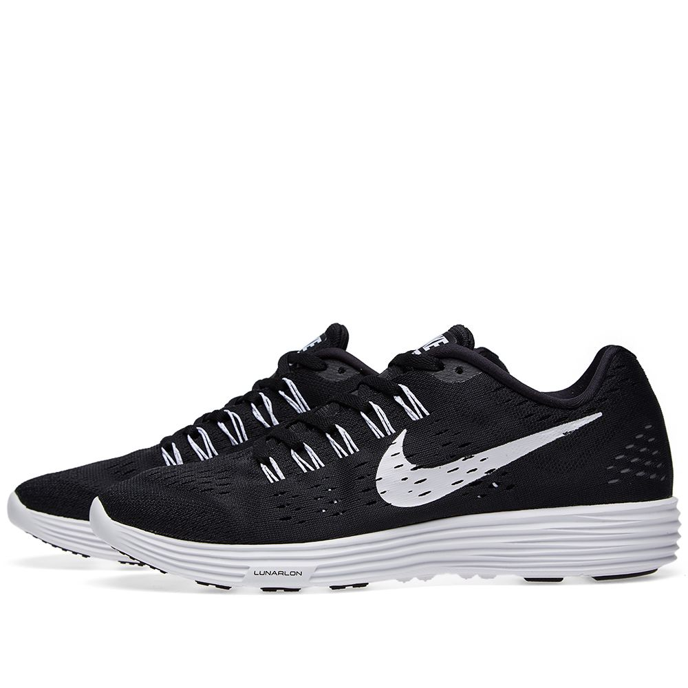 first rate f85d0 8beb2 Nike Lunartempo. Black  White. 135 79. image