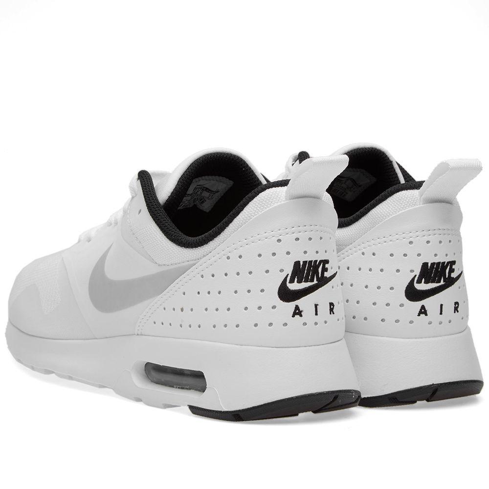 dde88a563dc1 Nike Air Max Tavas White
