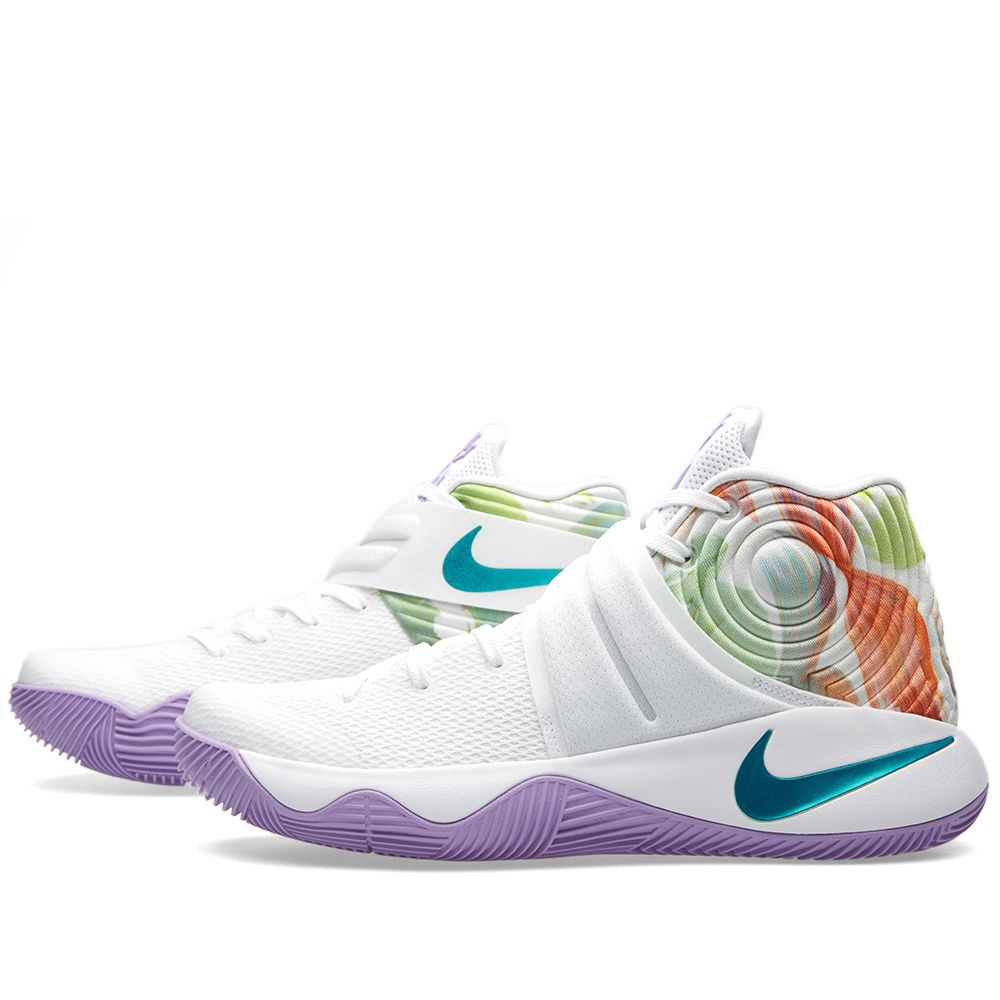outlet store 35f59 41344 ... sale nike kyrie 2 white hyper jade end. 73015 30e8e