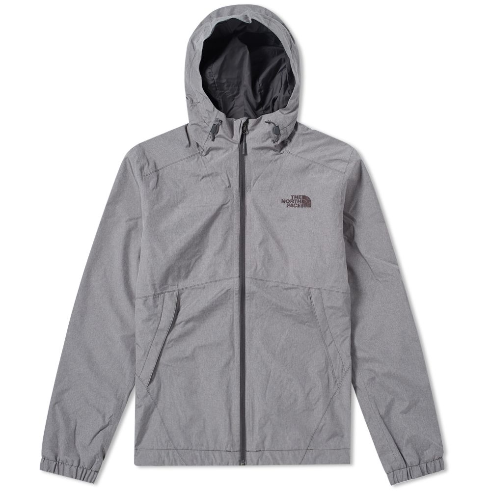 9fa9297267 The North Face Millerton Jacket. Medium Grey Heather.  149  95. image