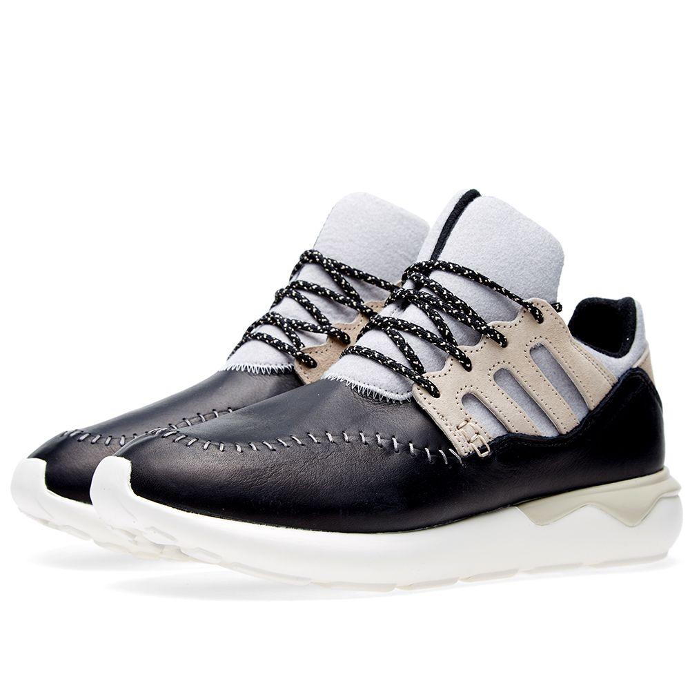c78b5b58d510f8 Adidas Consortium x OTH Tubular Moc Runner. Black ...