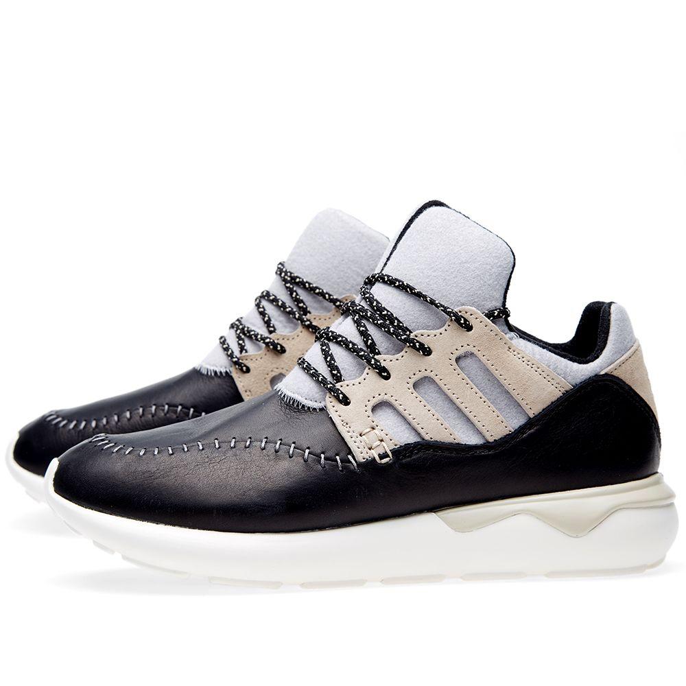 reputable site 02b15 f68a8 Adidas Consortium x OTH Tubular Moc Runner. Black, Grey  White. CA159  CA99. image. image. image. image. image. image