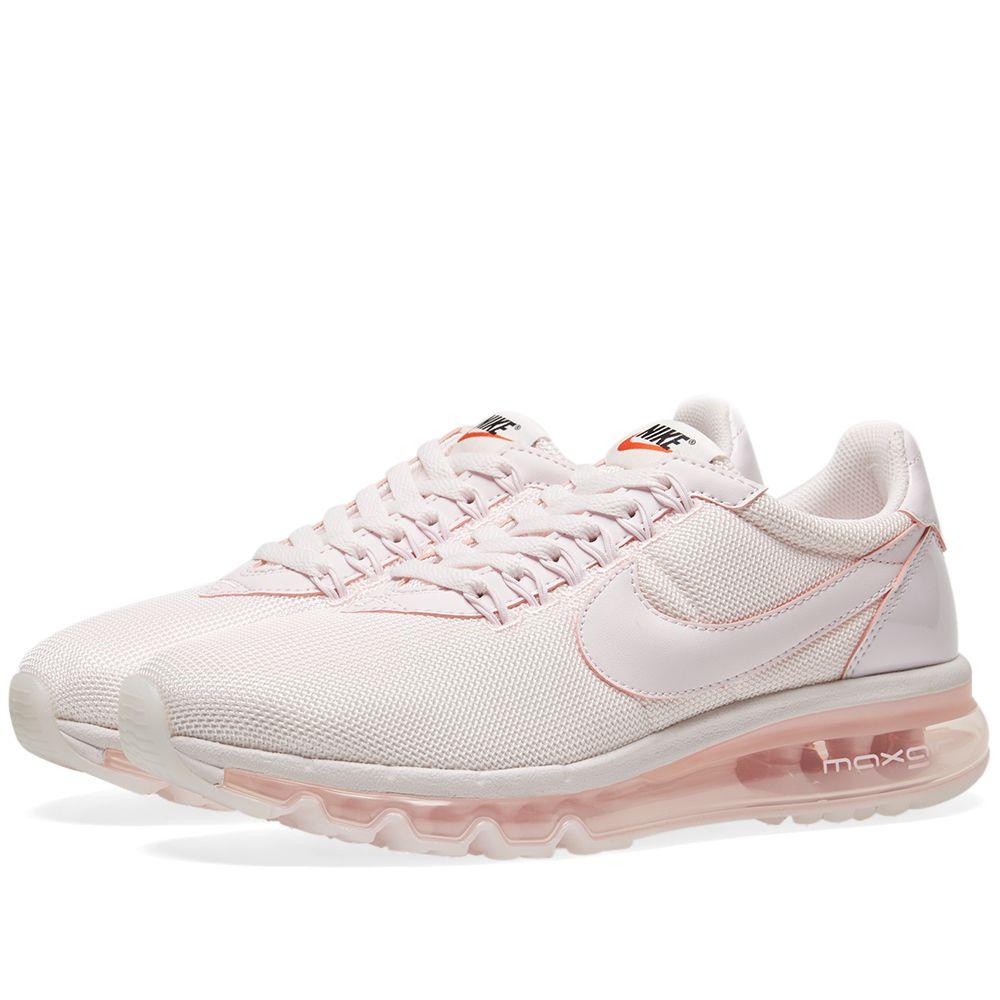 d2fc7927d6d0 Nike W Air Max LD-Zero SE Pearl Pink   Prism Pink