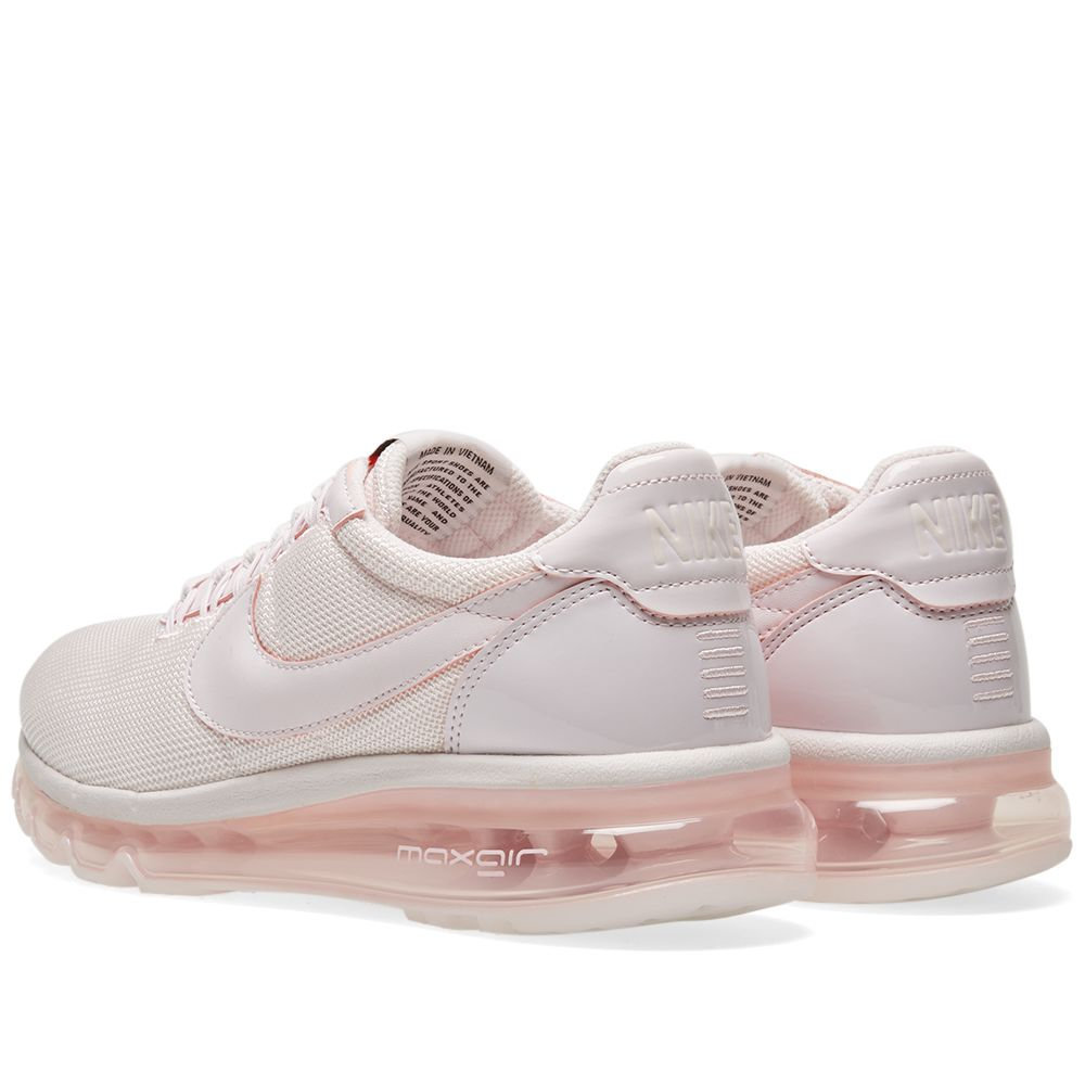 premium selection 3d859 82393 Nike W Air Max LD-Zero SE Pearl Pink  Prism Pink  END.