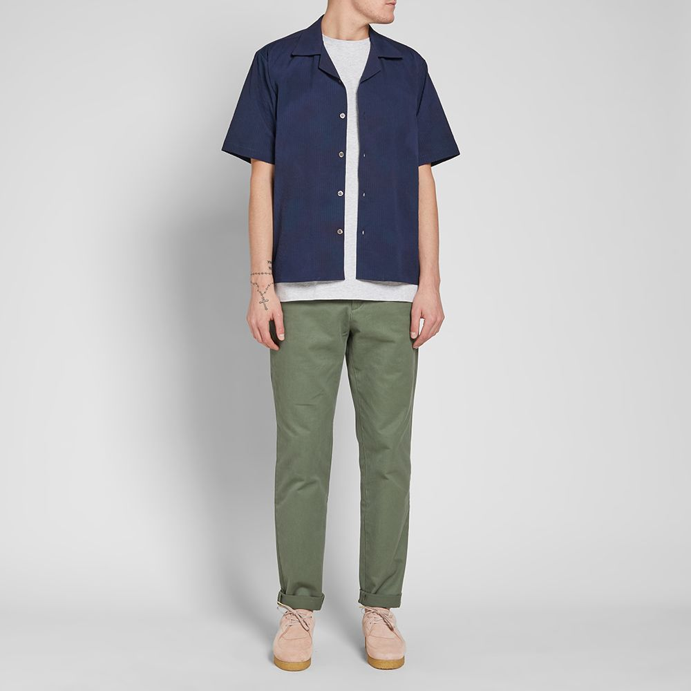 Aimé Leon Dore Short Sleeve Leisure Shirt b705578eea2