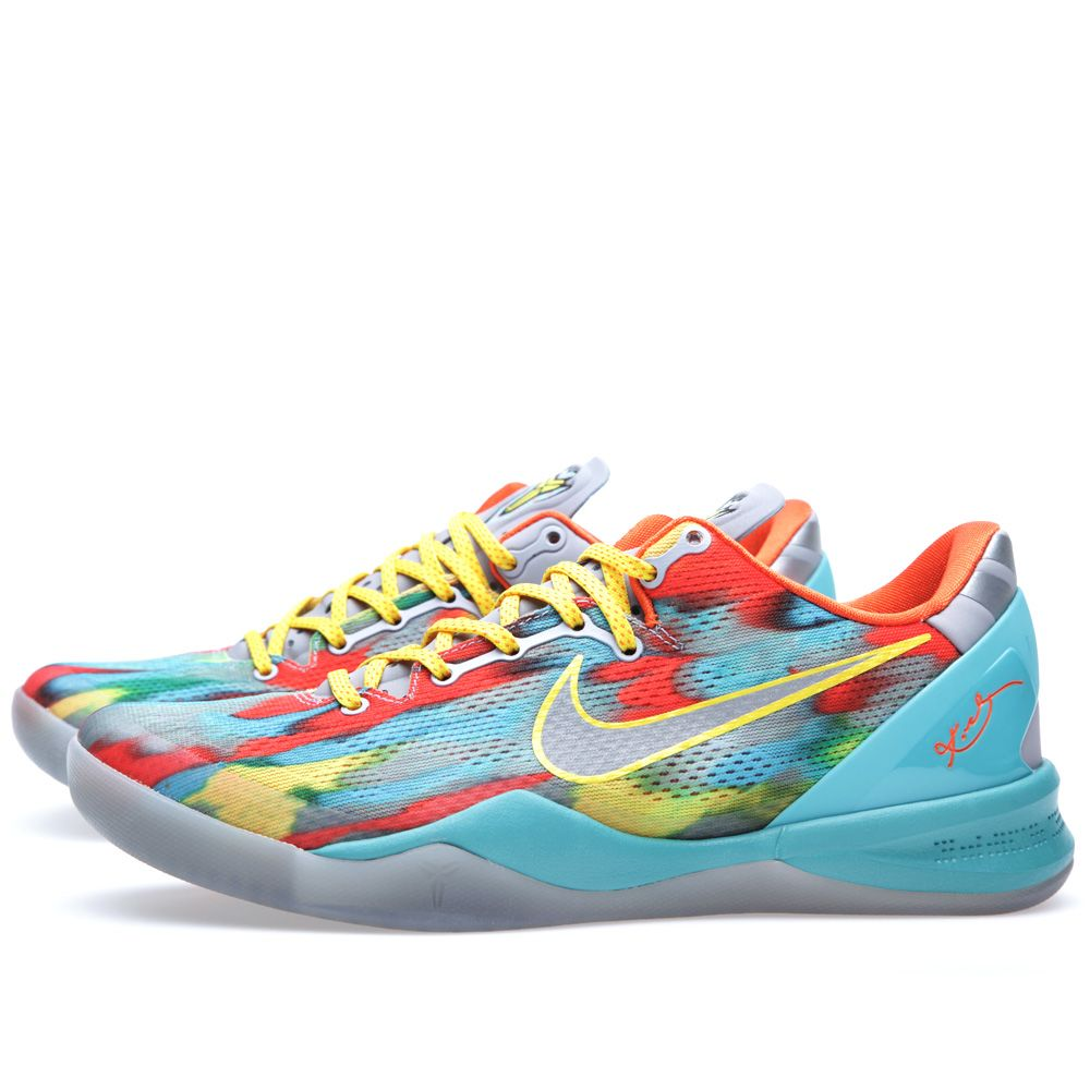 new products 62c21 74ef9 Nike Kobe 8 System  Venice Beach  Stadium Green   END.