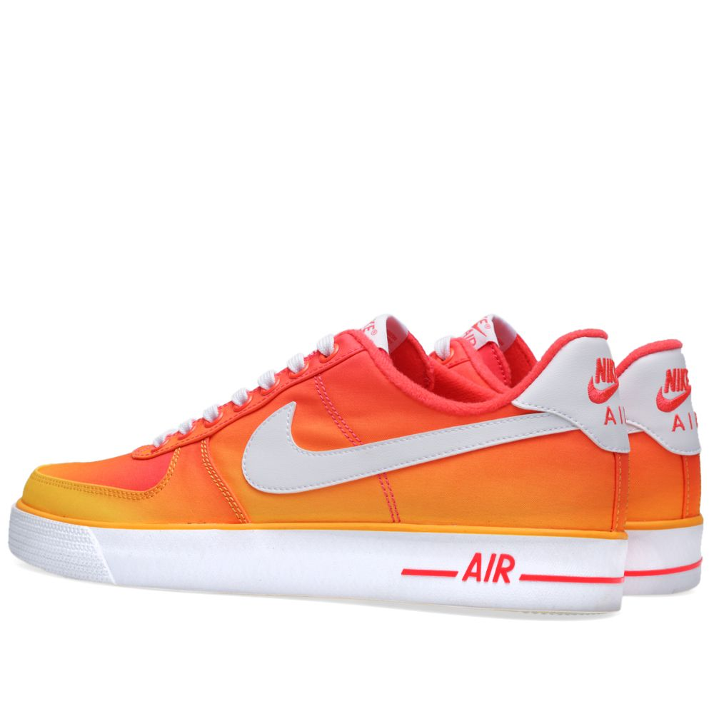 new product 84bb7 00a37 Nike Air Force 1 AC Breathe QS Atomic Mango  END.