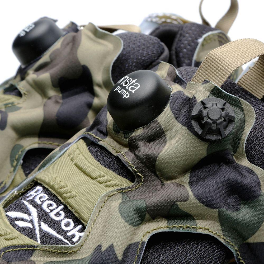 6c36f4b4166 homeReebok x A Bathing Ape x Mita Sneakers Instapump Fury OG. image. image.  image. image. image. image. image. image. image