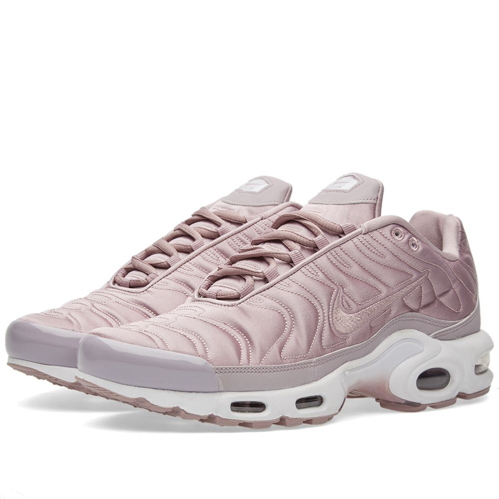 ffaf4a3d5d6e Nike W Air Max Plus SE Plum Fog   White