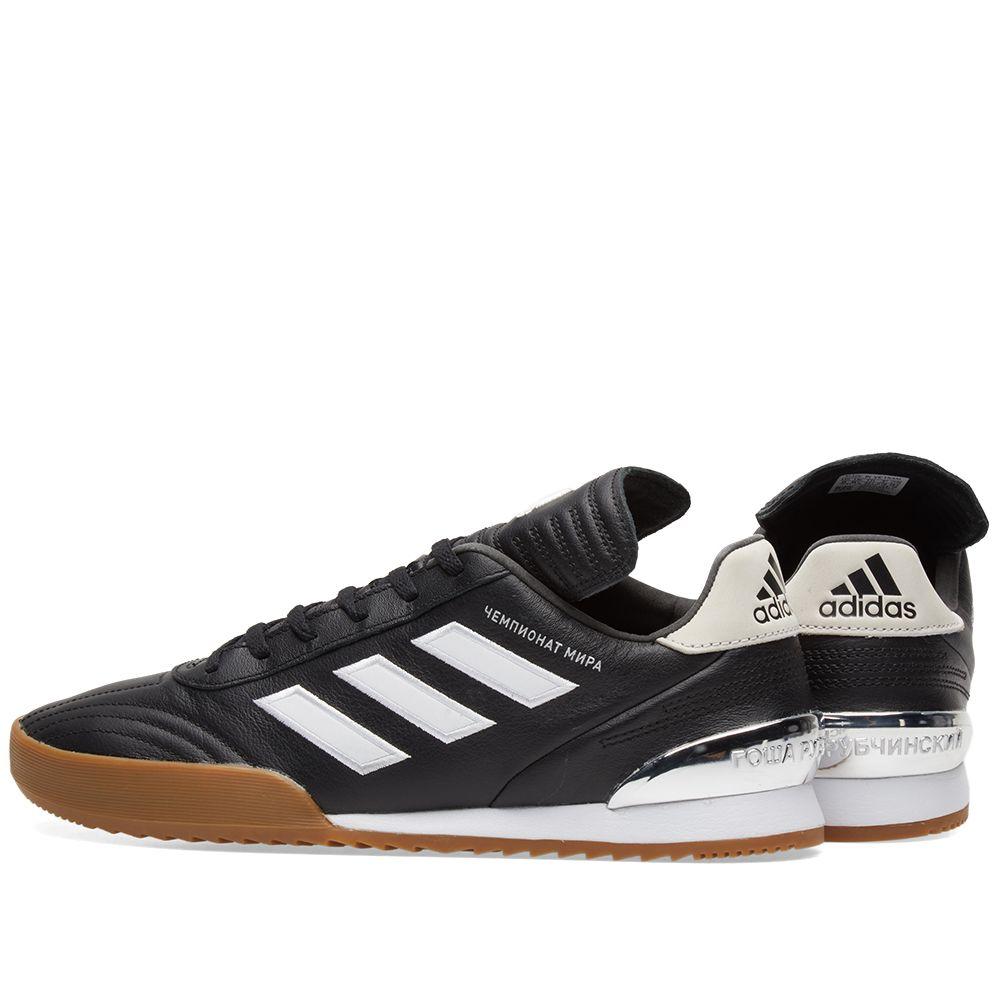9873451486df Gosha Rubchinskiy x Adidas Copa WC Sneaker Black