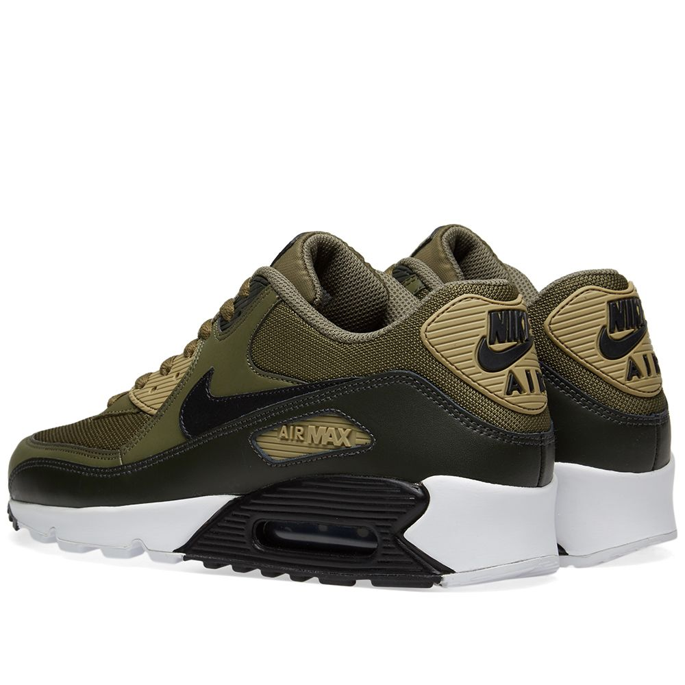 72a7fce734a Nike Air Max 90 Essential Olive