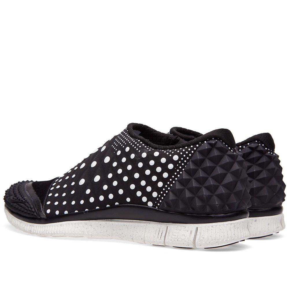 d00c232cd85b Nike Free Orbit II SP Black   White