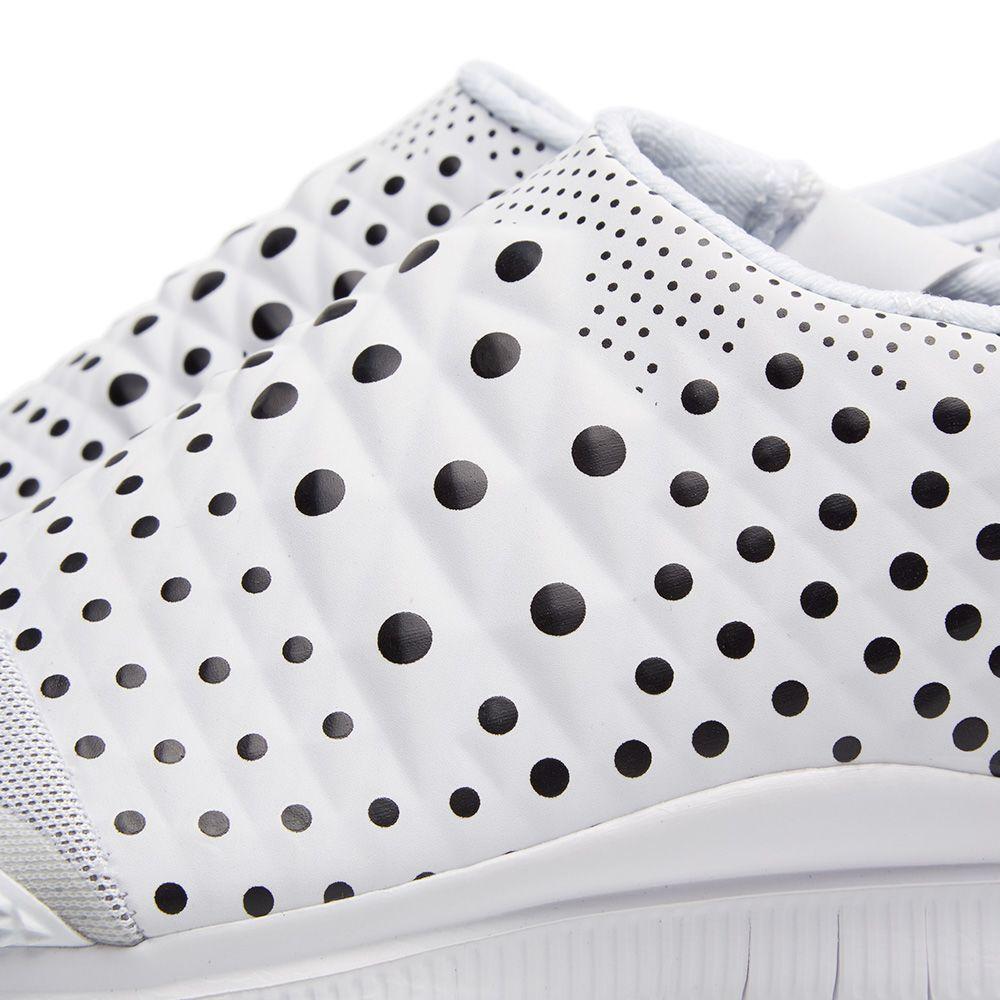 2bcc2cb8f984 Nike Free Orbit II SP White   Black