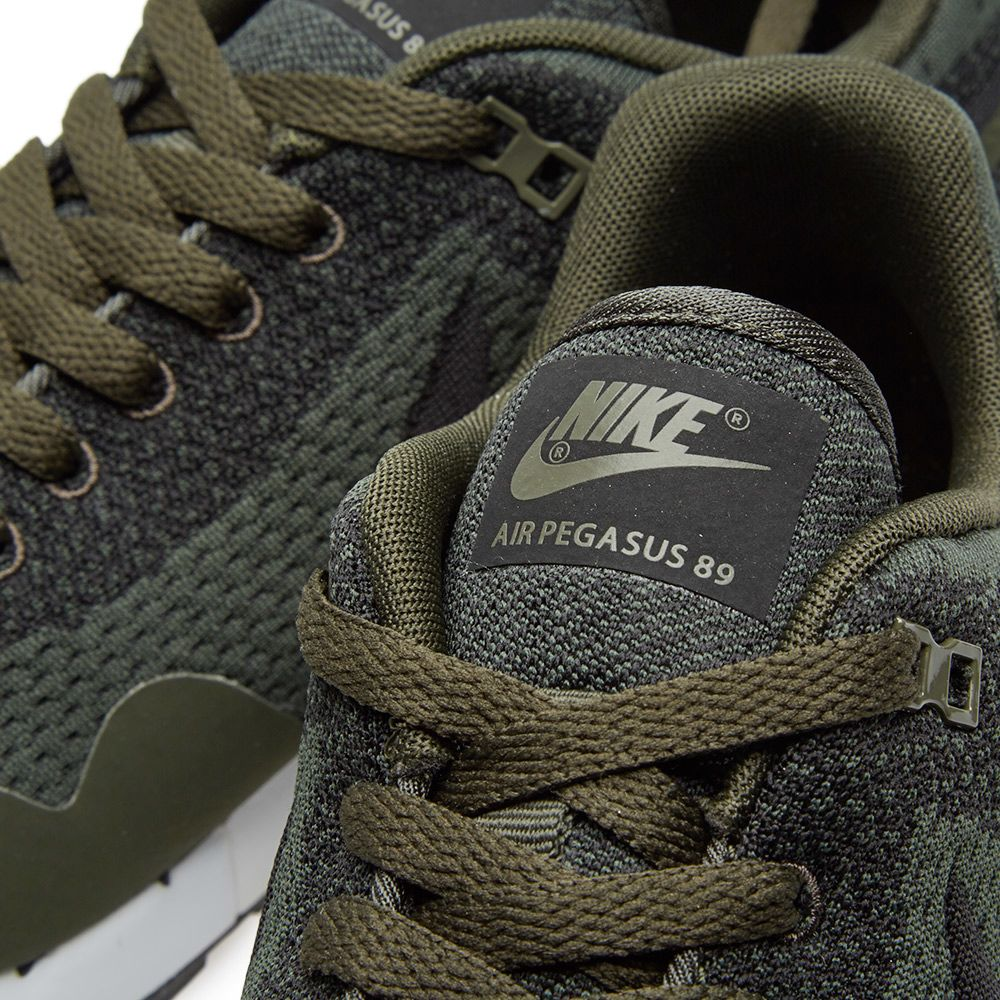 7a325ffb31a9 Nike Air Pegasus  89 JCRD Sequoia   Black