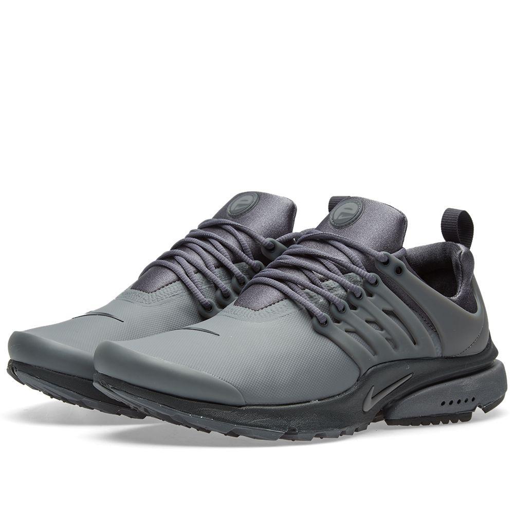 267f9e70e42d Nike Air Presto Utility Dark Grey   Anthracite