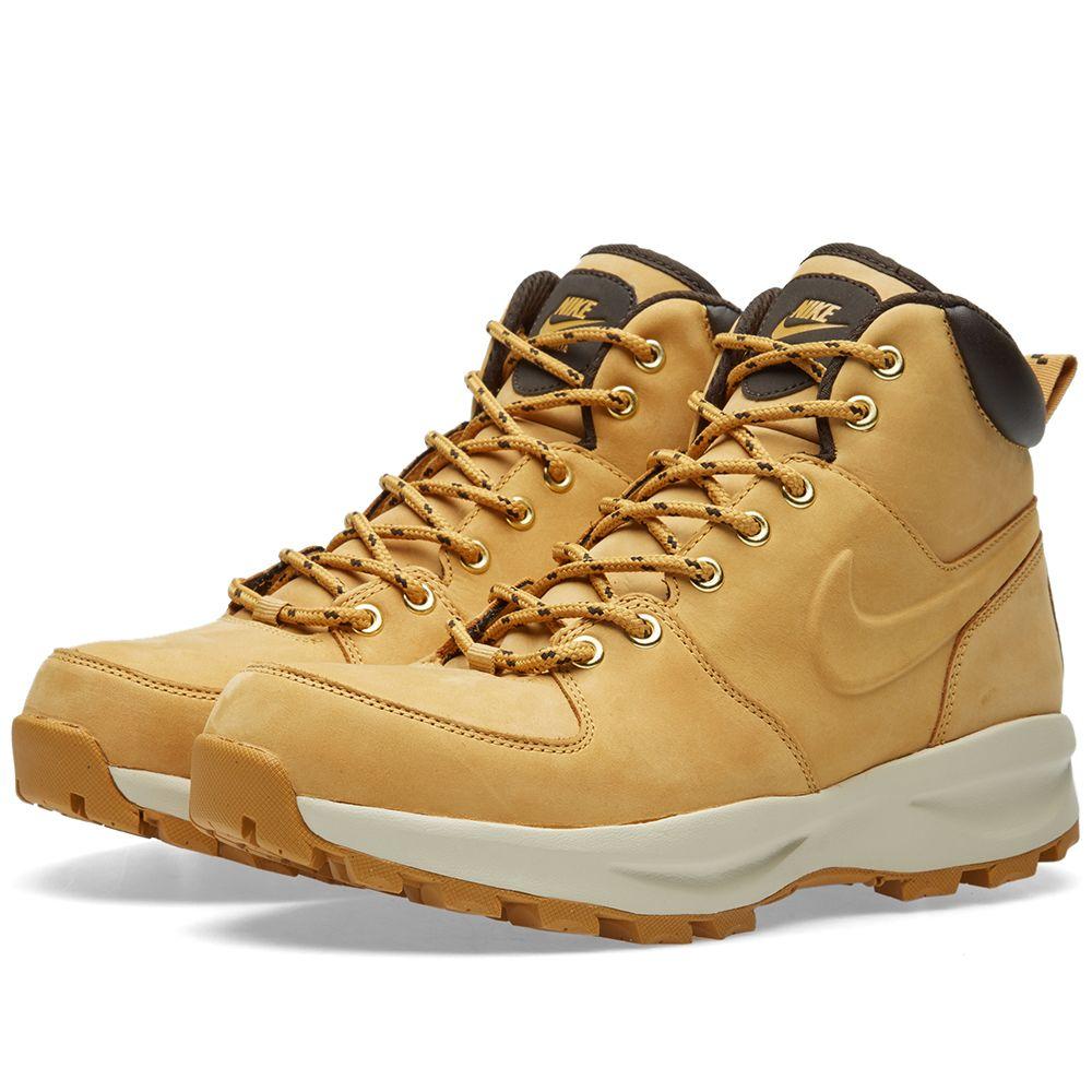 904b9b6e38c1 Nike Manoa Leather Haystack   Velvet Brown