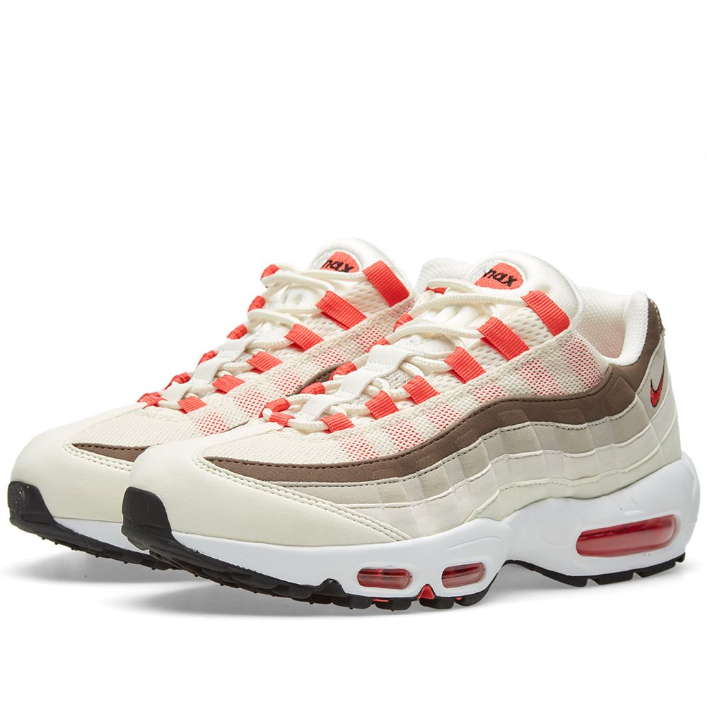 Nike W Air Max 95 Sail 4cbc7b372