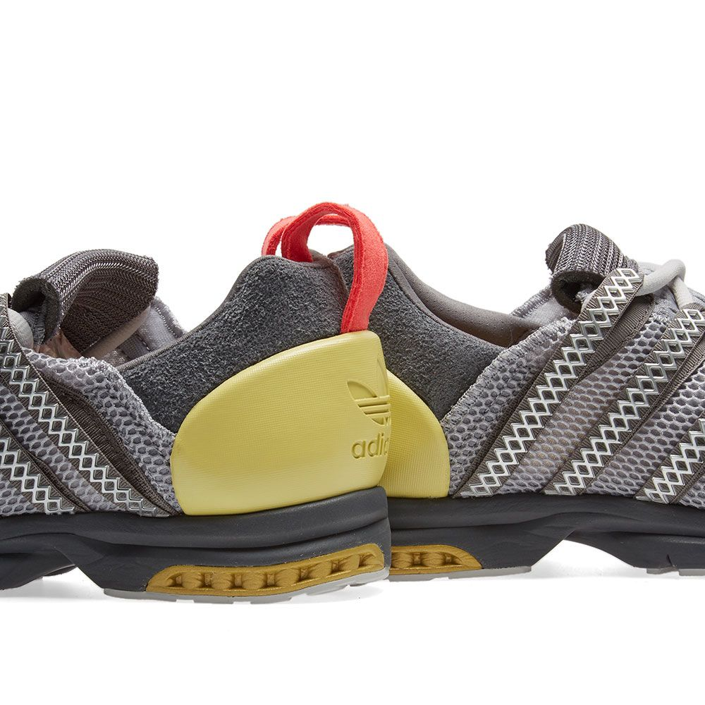 designer fashion 55683 f6ec4 Adidas Consortium AD Adistar Comp Light Onix  END.