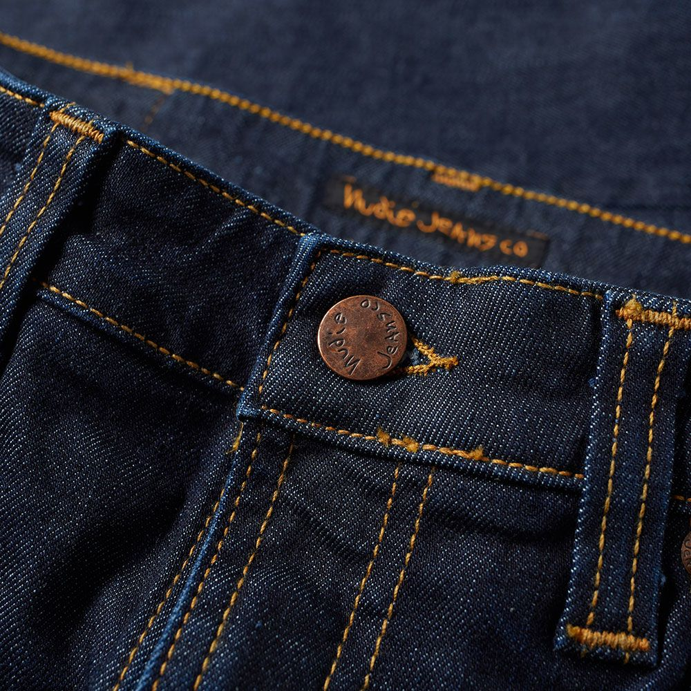 df05950a238d Nudie Skinny Lin Jean Nearly Dry