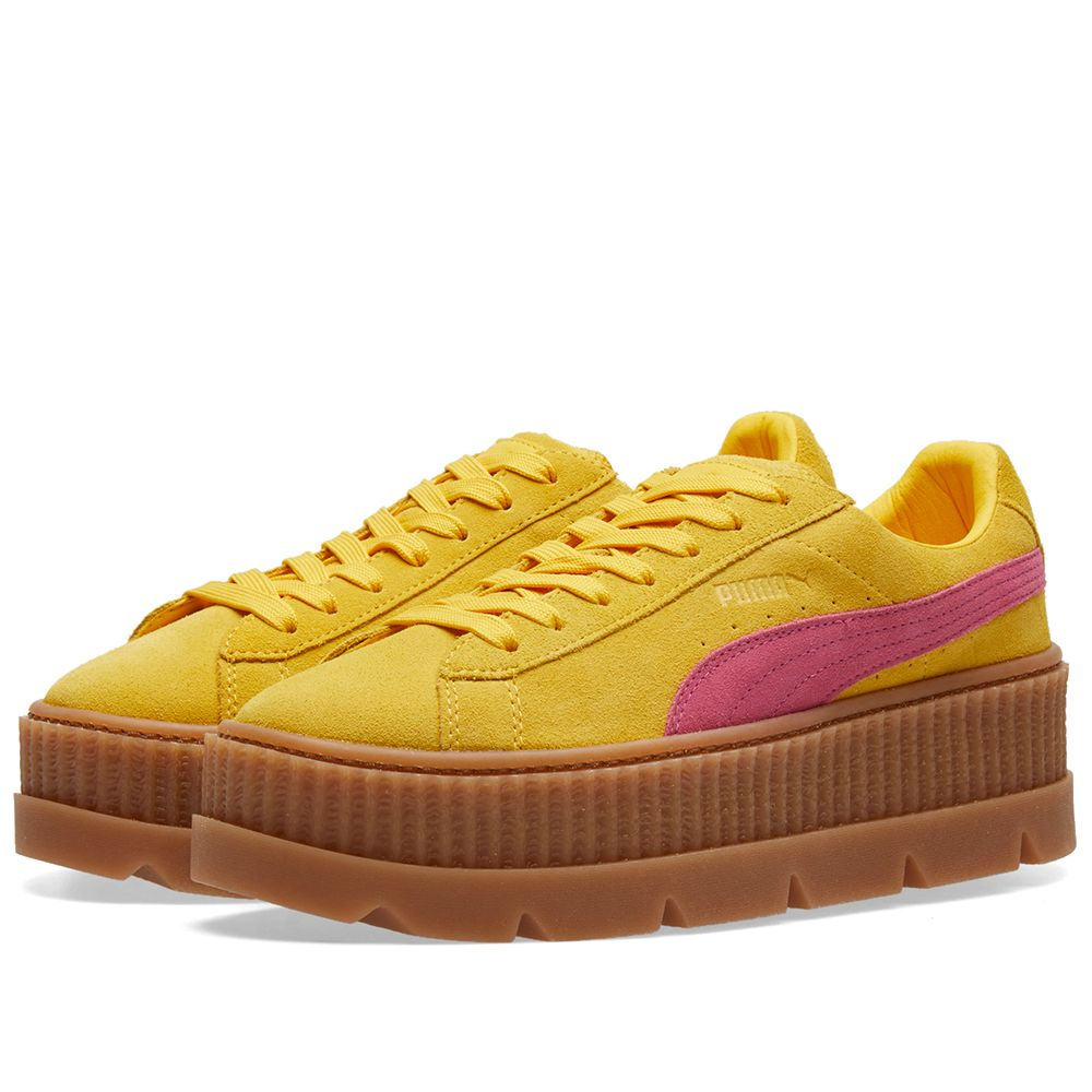 1baf81a33eabb0 Puma x Fenty by Rihanna Cleated Creeper