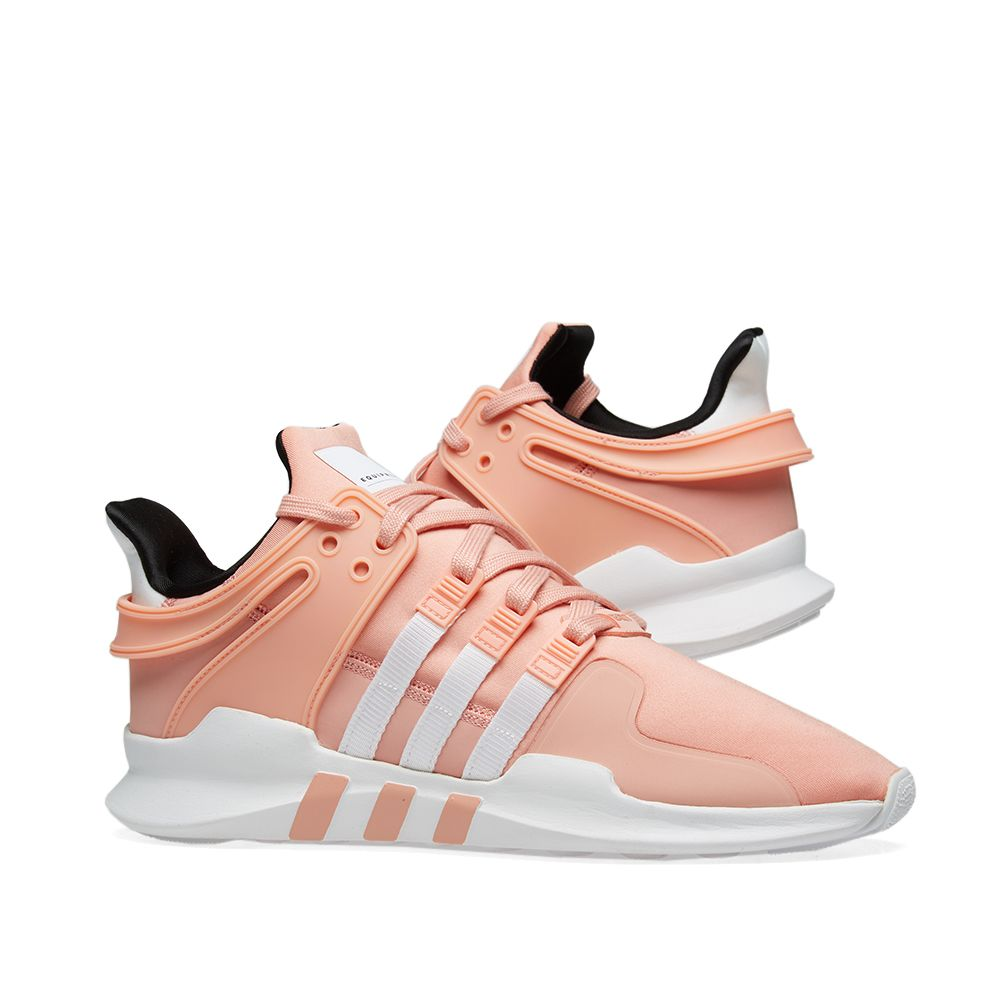 brand new 0eeb0 a4fca Adidas EQT Support ADV. Trace Pink, White  Core Black