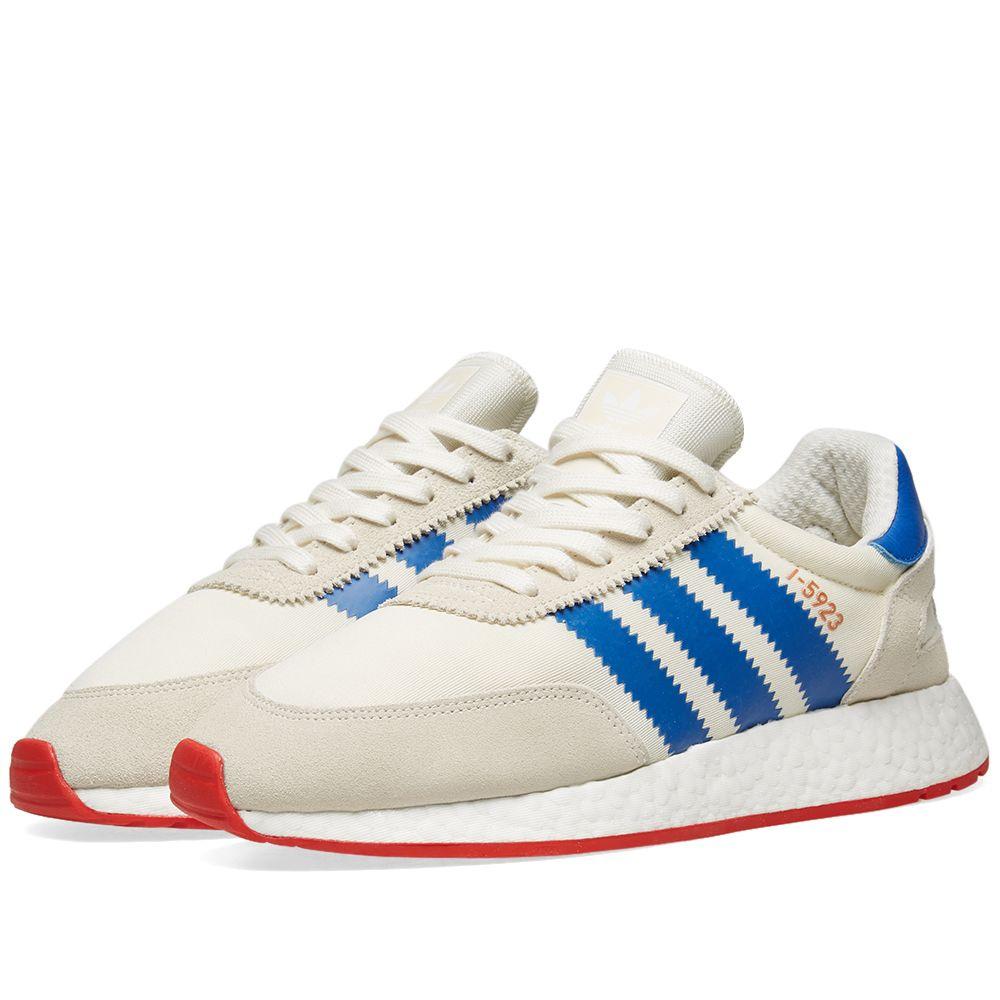 5421339e9052ab Adidas I-5923 Off White