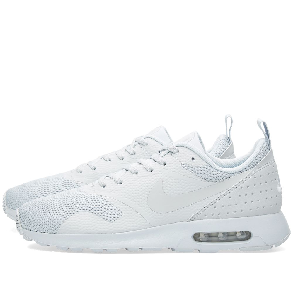 new concept b398b 04b7e Nike Air Max Tavas. Pure Platinum  Neutral Grey. 125 79