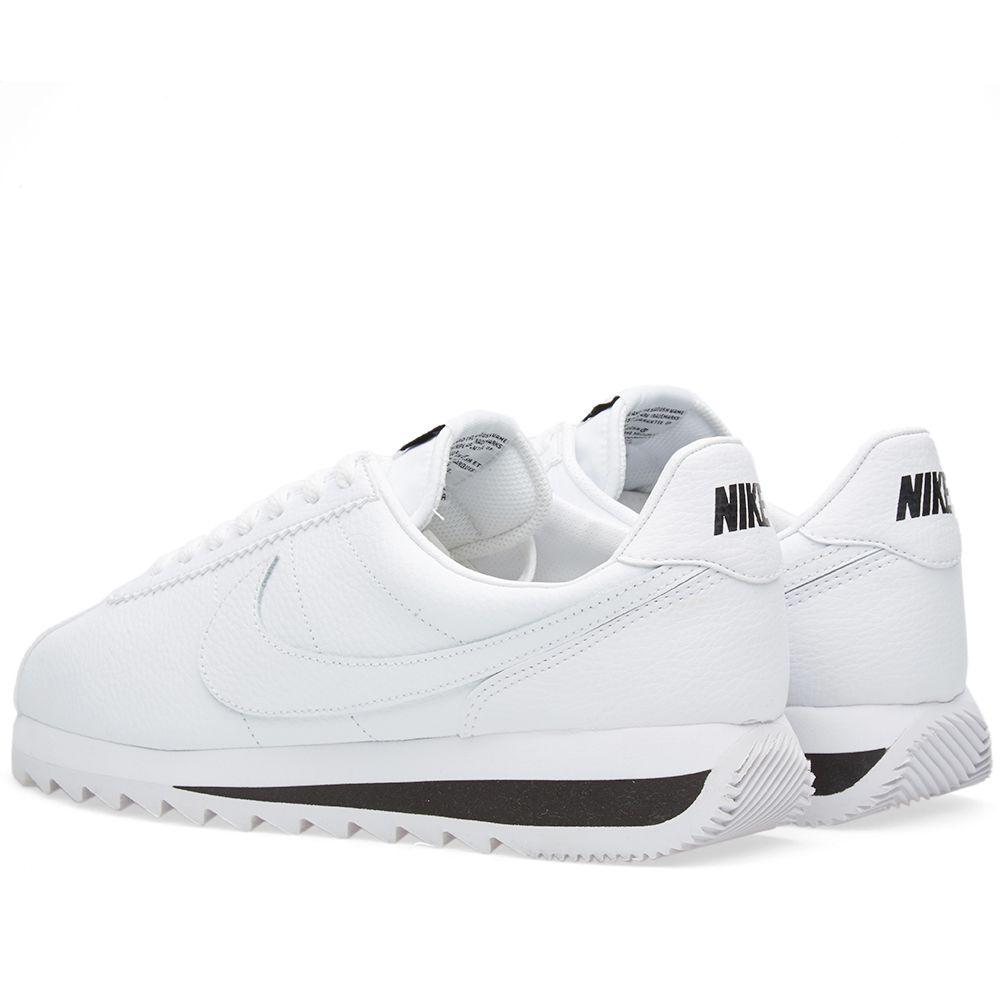another chance 95bb5 c91d8 Nike W Classic Cortez Epic Premium White   Black   END.