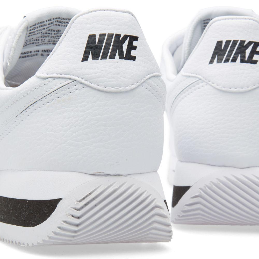d036c443159a9 Nike W Classic Cortez Epic Premium White   Black