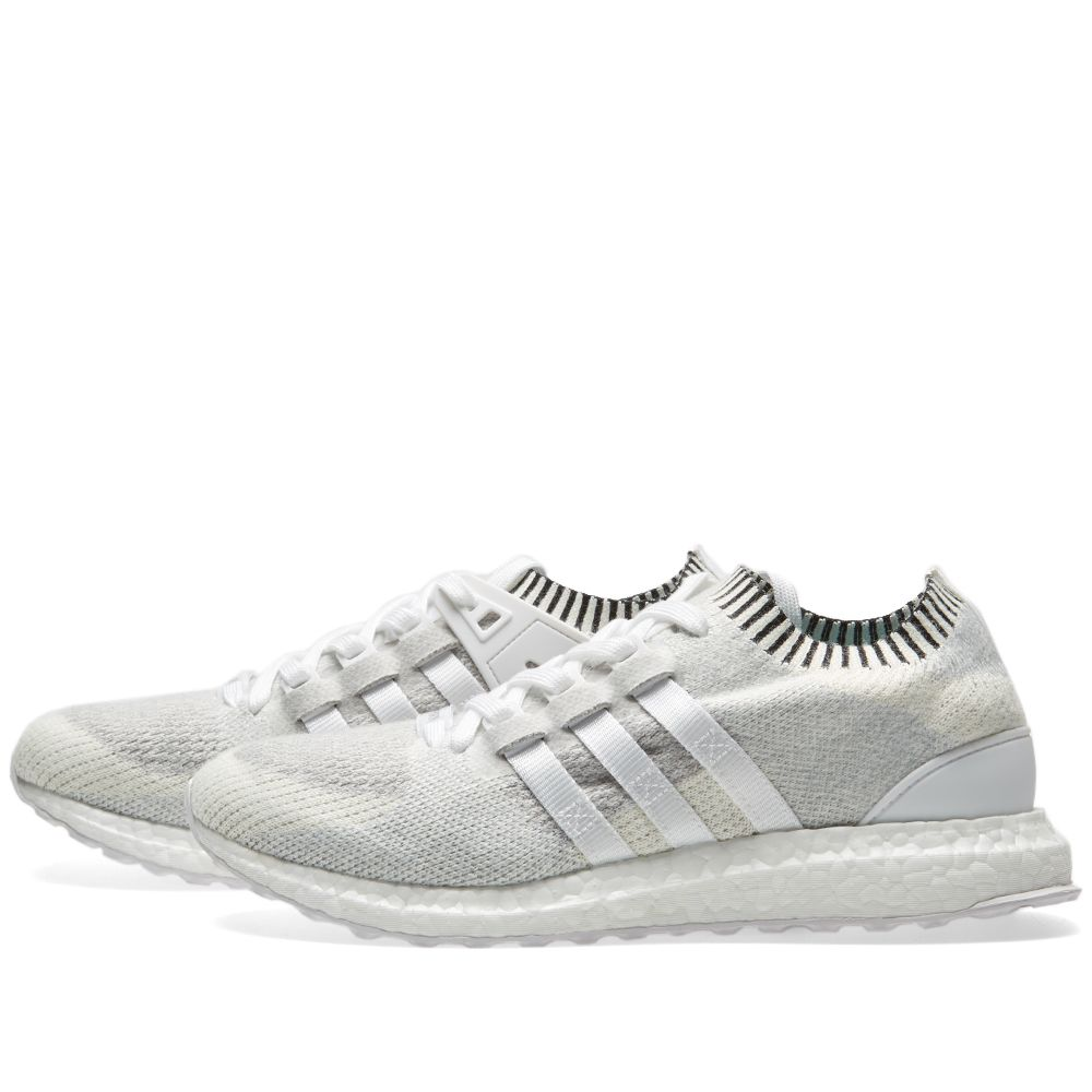best sneakers ff743 4997f Adidas EQT Support Ultra PK Vintage White  Core Black  END.