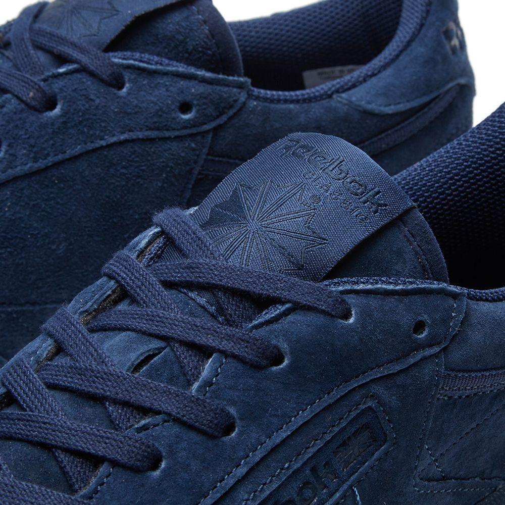 3faad5e4835 Reebok Club C TG Collegiate Navy   Night Navy