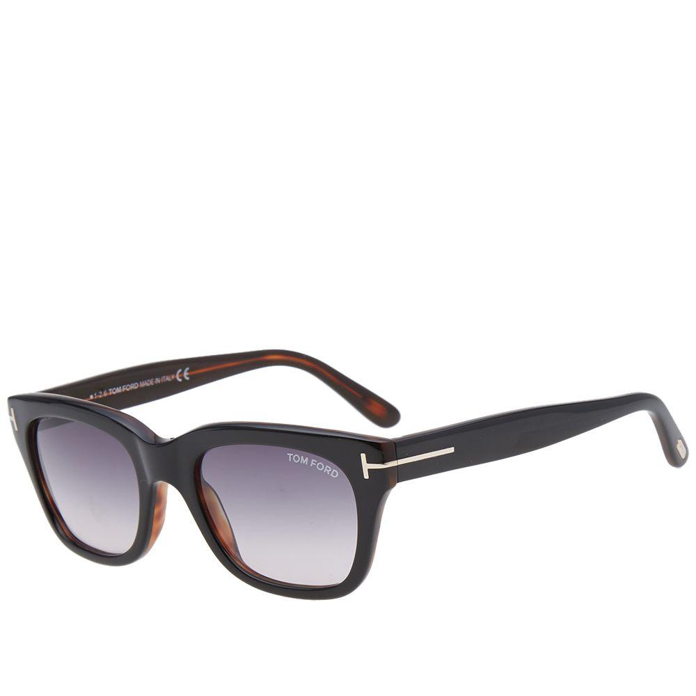 1e27fa2536ff8 homeTom Ford FT0237 Snowdon Sunglasses. image. image. image. image. image.  image