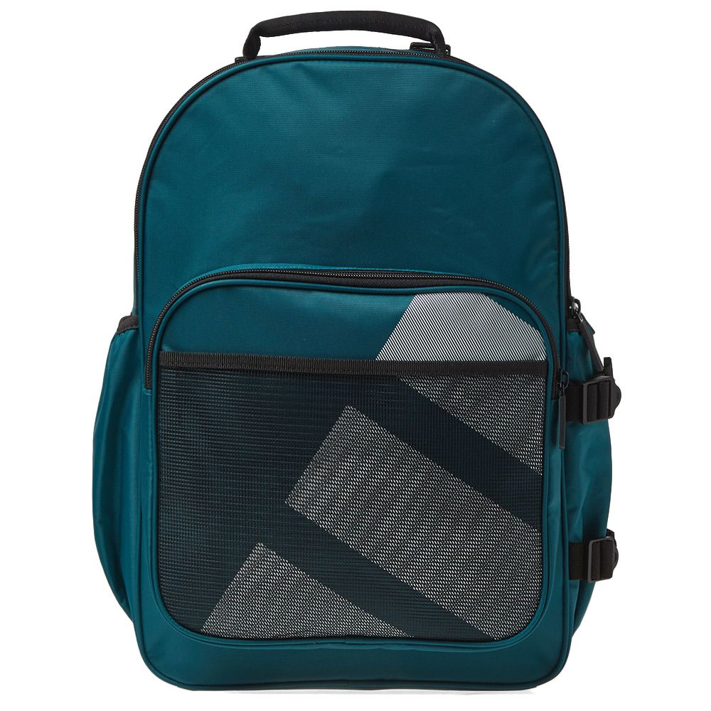 0a86c73612 Adidas EQT Classic Backpack Mystery Green