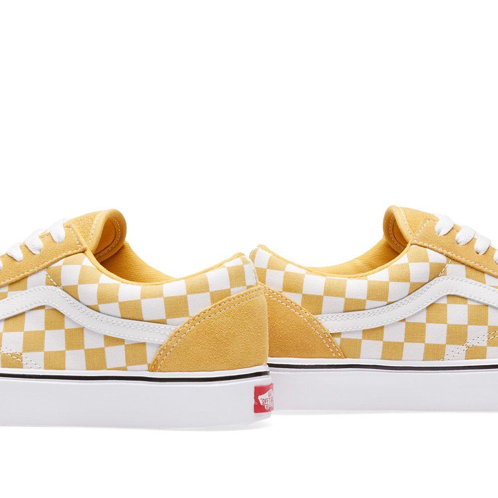 Vans Old Skool Lite Checkerboard e024a7a3a