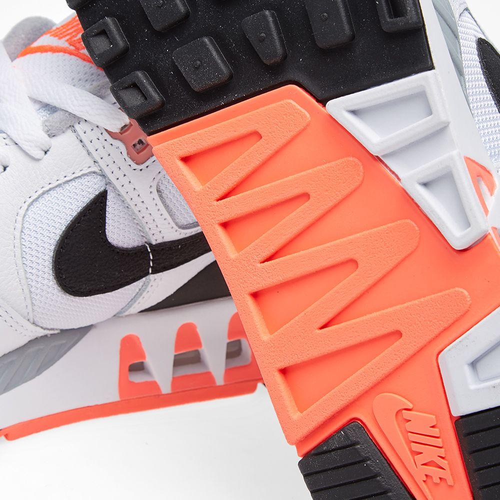 164985fd0ab4 Nike Air Stab White