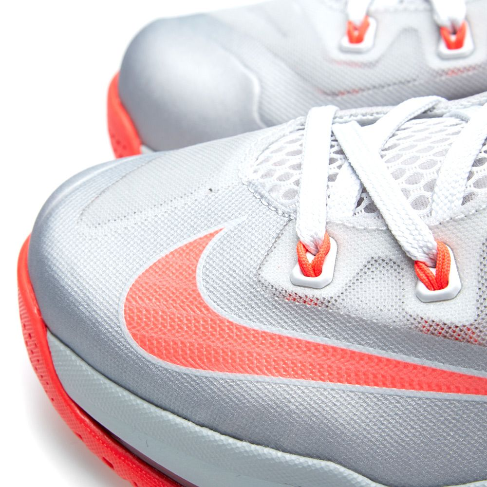new concept 9114d 45bfc homeNike Max LeBron XI Low  Laser Crimson . image. image. image. image.  image. image. image. image