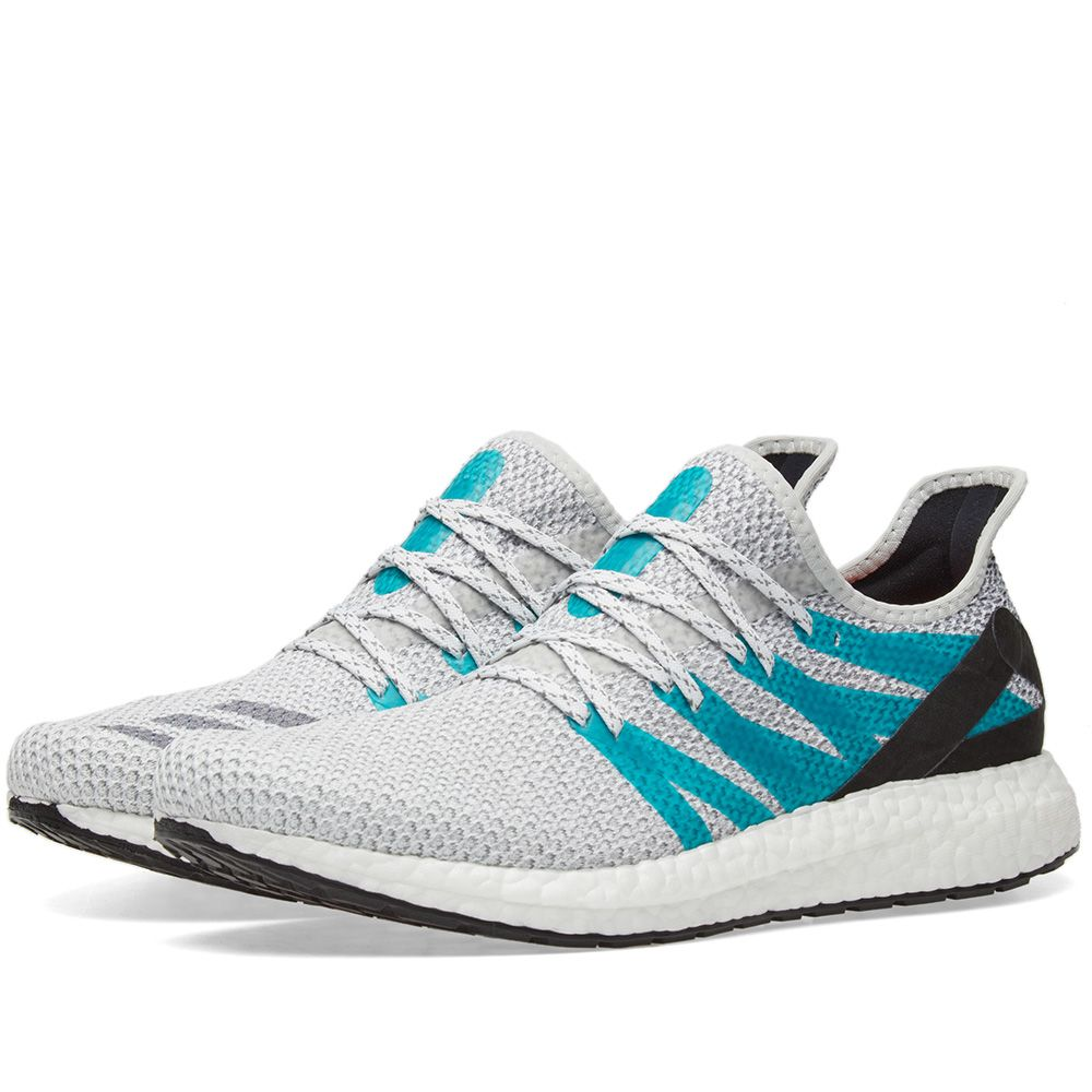 38651d11c6f Adidas Speedfactory AM4 LDN 1.1 White   Shock Green