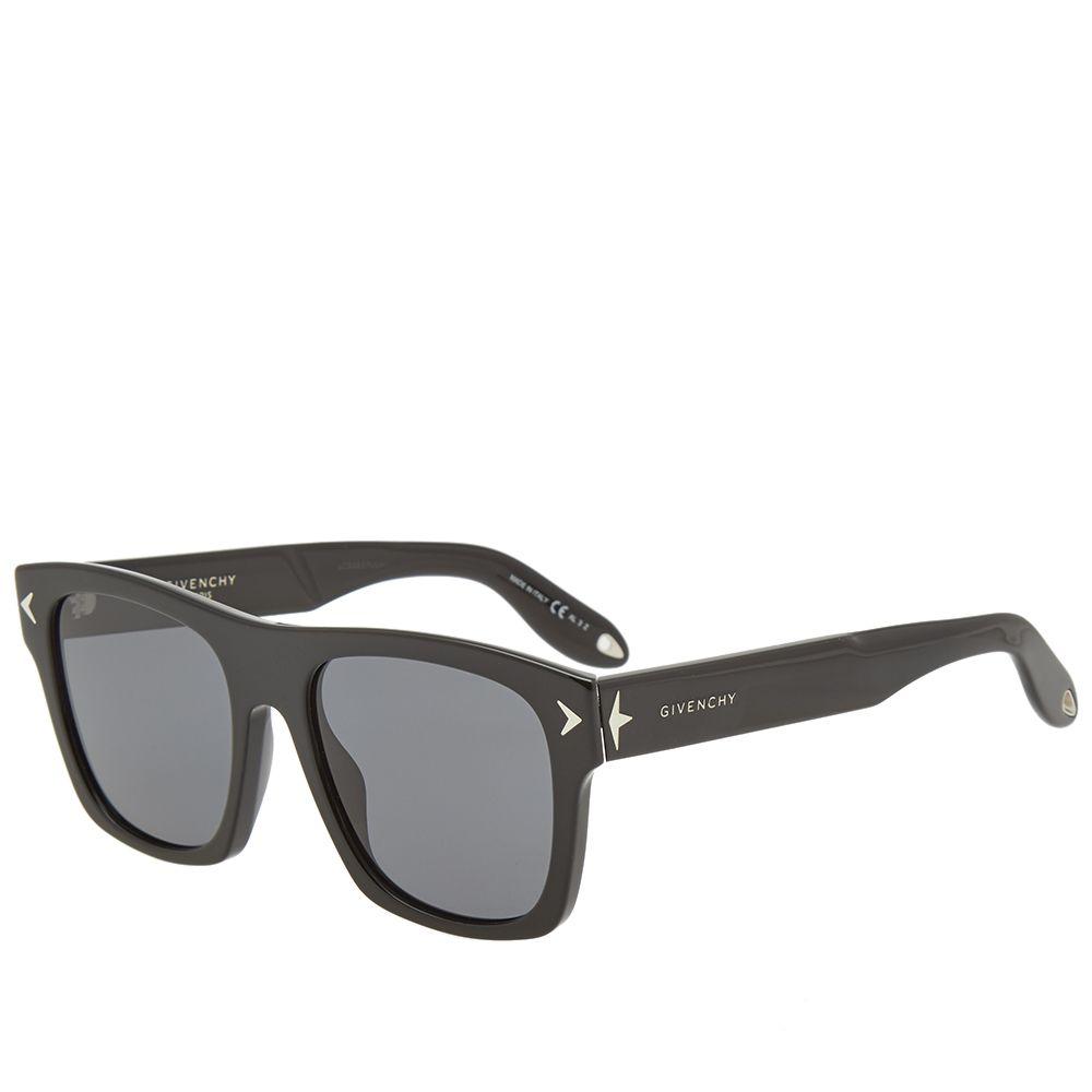 9b548d40dd2 Givenchy GV 7011 S Sunglasses Black
