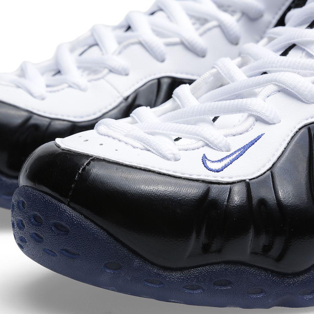 f41367f84fe2b Nike Air Foamposite One  Concord  Black